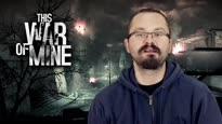 This War of Mine - Update 1.4  New Beginning Trailer