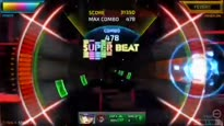 Superbeat Xonic - Gameplay Trailer