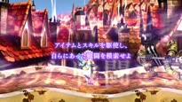 Odin Sphere: Leifdrasir - Gameplay Overview Trailer (jap.)