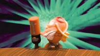 Paul Poppschutz und sein fliegender Zeitreisefisch Kappador - Folge #01 - Bei den Dinos