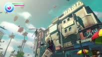 Gravity Rush 2 - PGW 2015 Enhanced Trailer