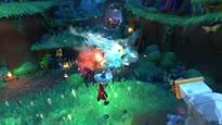 Dungeon Defenders II - Steam Open Alpha Trailer