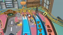 Zen Pinball 2 - Familty Guy Table Trailer