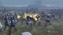 Arslan: The Warriors of Legend - Daryun Gameplay Trailer