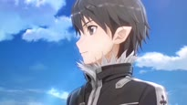 Sword Art Online: Lost Song - Multiplayer Trailer
