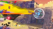Rise & Shine - Gameplay Trailer