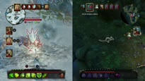 Divinity: Original Sin - Enhanced Edition Combat Trailer
