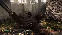 Warhammer: The End Times - Vermintide - Empire Soldier Trailer