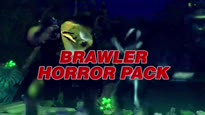 Ultra Street Fighter IV - Horror Costume Packs DLC Trailer