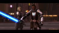Star Wars: The Old Republic - Knights of the Fallen Empire Allianz Trailer