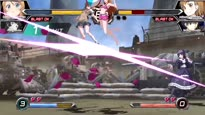 Dengeki Bunko: Fighting Climax - Character Trailer #2