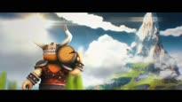 Valhalla Hills - Features Trailer