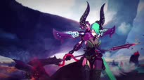 Duelyst - Open Beta Trailer