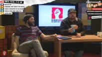 GamesweltLIVE - Sendung vom 01.10.2015