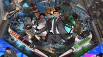 Zen Pinball 2 - Archer Pinball Trailer