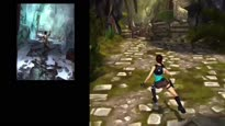 Lara Croft: Relic Run - Bergpass Trailer