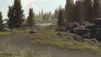 WRC 5 - Volkswagen POLO R WRC Trailer