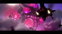 Skylanders SuperChargers - Rise of the Sky Eater Trailer