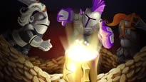 Knight Squad - Release Date Trailer