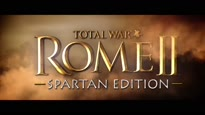 Total War: Rome II - Spartan Edition Trailer
