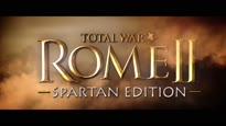 Total War: Rome II - Spartan Edition Trailer