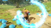 Dragon Quest Heroes - Launch Trailer