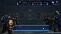 Dynasty Warriors 8 Empires - PS Vita Trailer