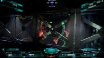 Descent: Underground - Gameplay Trailer #2