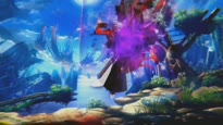 BlazBlue: Chrono Phantasma Extend - EU Launch Trailer