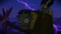 Plants vs. Zombies 2 - Rasen der Verdammnis Trailer