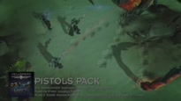 Helldivers - Entrenched Pack Trailer