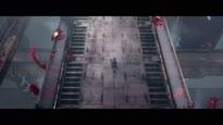 Matterfall - PGW 2015 Announcement Trailer