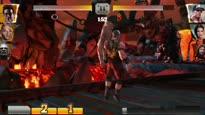 WWE Immortals - Johnny Cage October Update Trailer