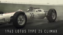 Project CARS - Classic Lotus Track DLC Trailer