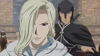 Arslan: The Warriors of Legend - Charaktere Trailer