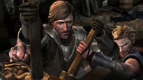 Game of Thrones: A Telltale Game Series - The Ice Dragon Season Finale Launch Trailer