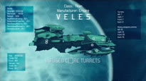 Starpoint Gemini 2 - Titans DLC Trailer