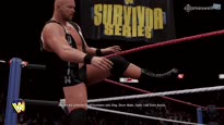 WWE 2K16 - Kuro-Guide: Teil #4 - 2K Showcase: Stone Cold vs. Bret Hart