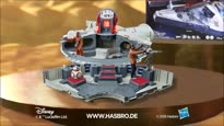 Hasbro - Star Wars Millenium Falke Trailer