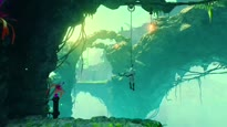 Trine 3: The Artifacts of Power - Mac Launch Trailer