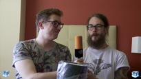 Die Ice-Bucket-Challenge - Robin vs. Bambi - Die Kappa-Show sucht den coolsten Typen