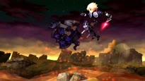 Odin Sphere: Leifdrasir - Oswald Gameplay Trailer (jap.)
