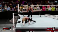 WWE 2K16 - Kuro-Guide: Teil #5 - Kuros Dream-Match