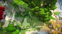 The Witness - Long Screenshot Trailer