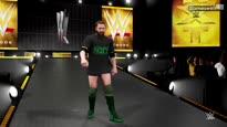 WWE 2K16 - Kuro-Guide: Teil #3 - Der Weg zum NXT-Championship