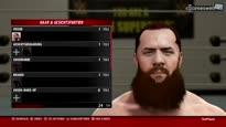 WWE 2K16 - Kuro-Guide: Teil #1 - Erstellen eines WWE-Superstars