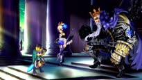 Odin Sphere: Leifdrasir - Cornelius Gameplay Trailer (jap.)
