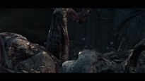 Bloodborne: The Old Hunters - Launch Trailer