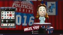 The Political Machine 2016 - Launch Trailer