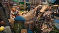 Monster Hunter Online - Opening Cinematic Trailer